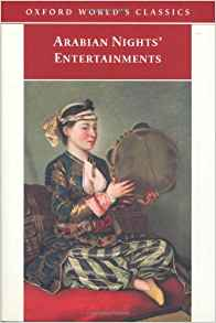 Download ebook Arabian Night's Entertainments (Oxford World's Classics)
