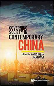 Download ebook Governing Society in Contemporary China