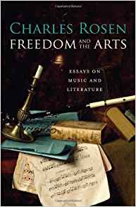 Download ebook Freedom & the Arts: Essays on Music & Literature