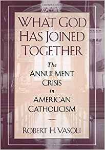 Download ebook What God Has Joined Together: The Annulment Crisis in American Catholicism
