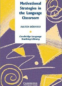 Download ebook Motivational Strategies in the Language Classroom