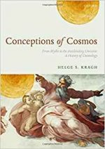 Conceptions of Cosmos: From Myths to the Accelerating Universe: A History of Cosmology