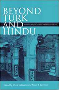 Download ebook Beyond Turk & Hindu: Rethinking Religious Identities in Islamicate South Asia