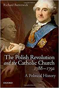 Download The Polish Revolution & the Catholic Church, 1788-1792: A Political History