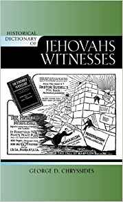 Download ebook Historical Dictionary of Jehovah's Witnesses