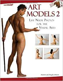 Download ebook Art Models 2: Life Nude Photos for the Visual Arts