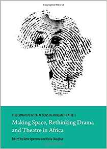Download ebook Performative Inter-actions in African Theatre 3