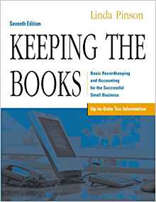 Download ebook Keeping the Books: Basic Recordkeeping & Accounting for the Successful Small Business