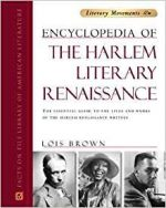 Encyclopedia of the Harlem Literary Renaissance