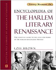 Download ebook Encyclopedia of the Harlem Literary Renaissance