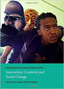 Download ebook Performative Inter-actions in African Theatre 2