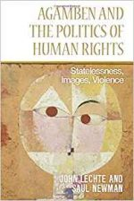 Agamben and the Politics of Human Rights
