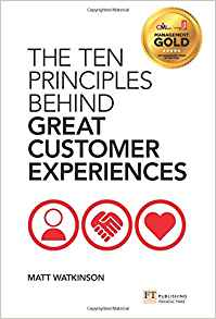 Download ebook The Ten Principles Behind Great Customer Experiences