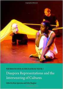 Download ebook Performative Inter-actions in African Theatre 1