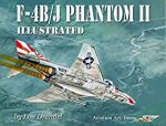 F-4B/J Phantom II Illustrated