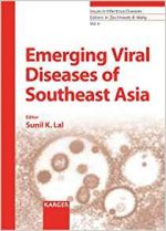 Emerging Viral Diseases of Southeast Asia