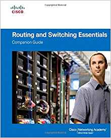 Download Routing & Switching Essentials Companion Guide
