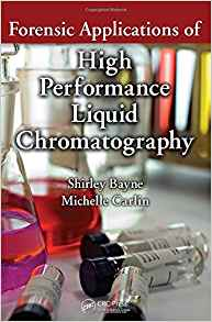 Download ebook Forensic Applications of High Performance Liquid Chromatography