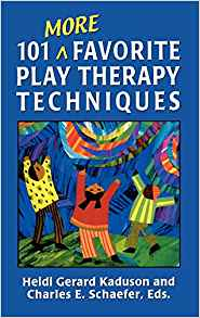 Download ebook 101 More Favorite Play Therapy Techniques