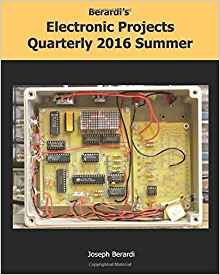 Download Berardi's Electronic Projects Quarterly 2016 Summer