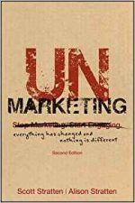 UnMarketing : Everything Has Changed and Nothing is Different
