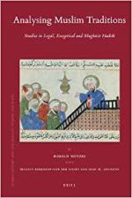 Analysing Muslim Traditions