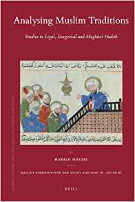 Download ebook Analysing Muslim Traditions