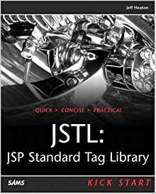 Download ebook JSTL: JSP Standard Tag Library