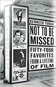 Download ebook Not to be Missed : Fifty-four Favorites from a Lifetime of Film