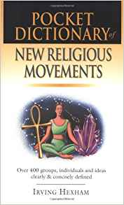 Download ebook Pocket Dictionary of New Religious Movements