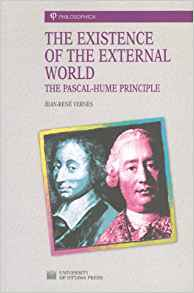 Download ebook The Existence of the External World: The Pascal-Hume Principle