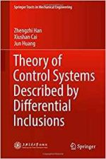 Theory of Control Systems Described