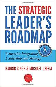 Download ebook The Strategic Leader's Roadmap