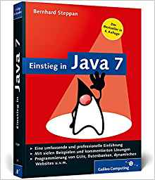 Download ebook Einstieg in Java 7