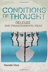 Download ebook Conditions of Thought: Deleuze & Transcendental Ideas