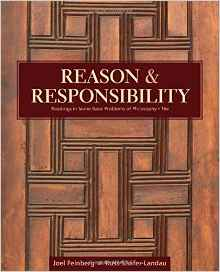 Download ebook Reason & Responsibility: Readings in Some Basic Problems of Philosophy, 16th Edition