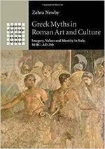Greek Myths in Roman Art and Culture