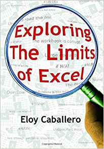 Download ebook Exploring The Limits of Excel