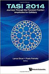 Download ebook Journeys Through The Precision Frontier: Amplitudes For Colliders (Tasi 2014)