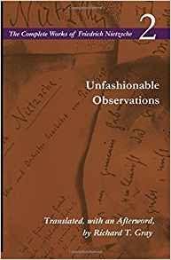 Download ebook Unfashionable Observations: Volume 2