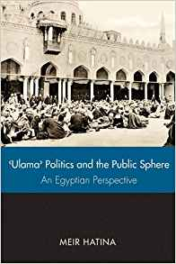 Download ebook 'Ulama', Politics, & the Public Sphere: An Egyptian Perspective
