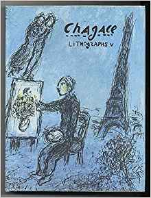 Download ebook Chagall Lithographs