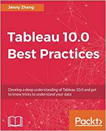 Download ebook Tableau 10.0 Best Practices