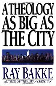 Download ebook A Theology as Big as the City