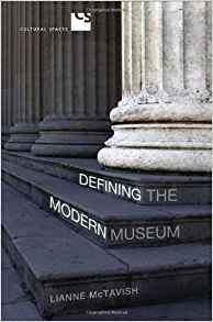 Download ebook Defining the Modern Museum: A Case Study of the Challenges of Exchange