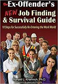 Download ebook The Ex-Offender's New Job Finding & Survival Guide