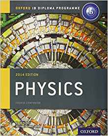 Download ebook IB Physics Course Book: 2014 Edition