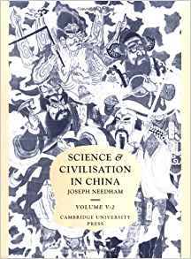 Download ebook Science & Civilisation in China: Volume 5, Chemistry & Chemical Technology, Part 2