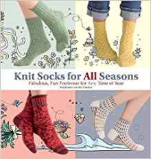 Download ebook Knit Socks for All Seasons