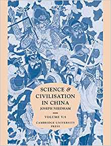 Download ebook Science & Civilisation in China: Volume 5, Chemistry & Chemical Technology, Part 5